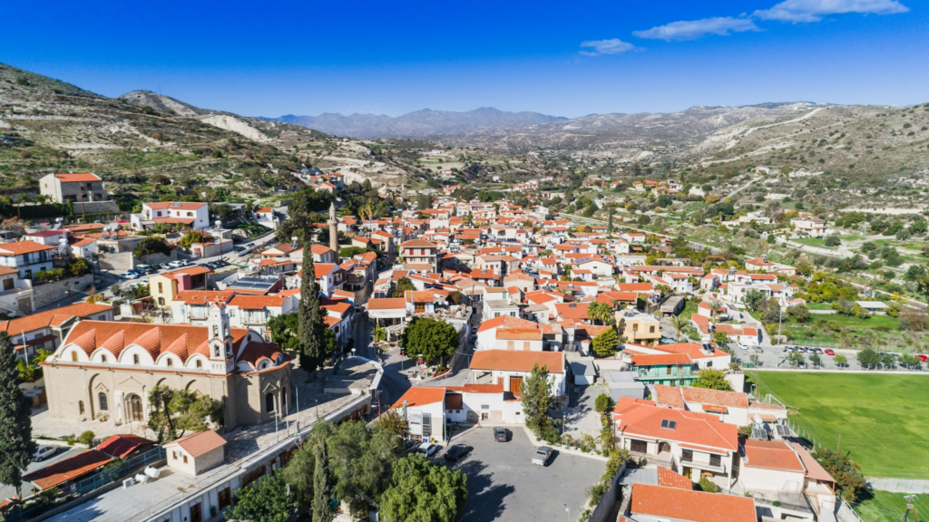 Cyprus ready to welcome back British property buyers